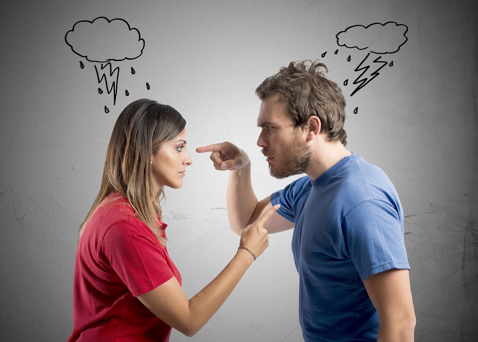 اختلاف نظر و عدم تفاهم در زندگی مشترک