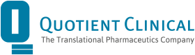 Quotient Clinical Logo